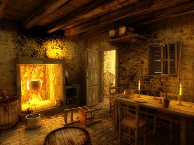oldroom