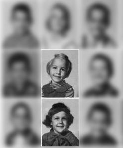 Kindergarten 1966